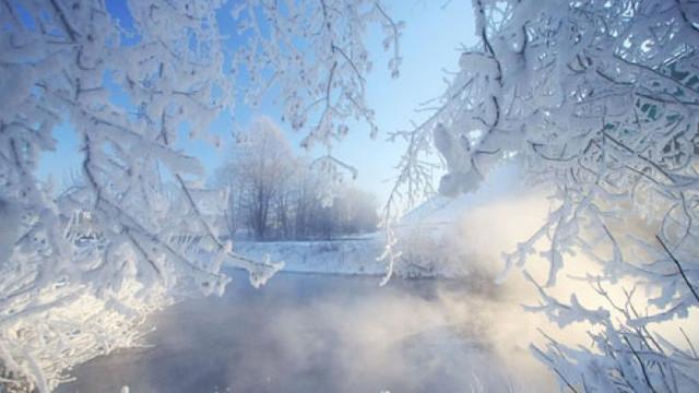 Pe data de 19 ianuarie se așteaptă până la 18 grade de ger