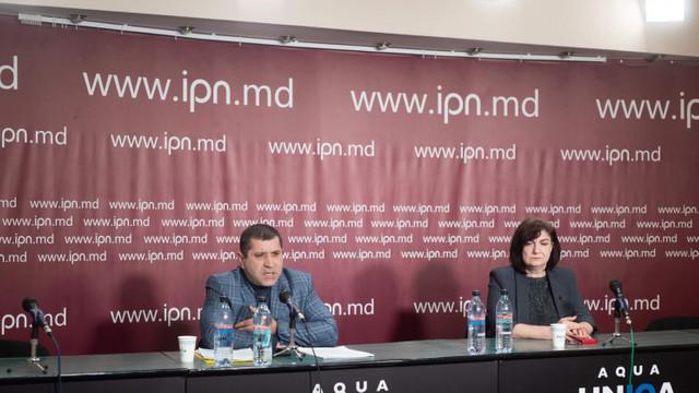 """Localnici din Ștefan-Vodă spun că vor bloca traseul dacă nu va fi reexaminat un caz de omor. """"Dosarul de cercetare a crimei a fost cusut cu ață albă"""""""