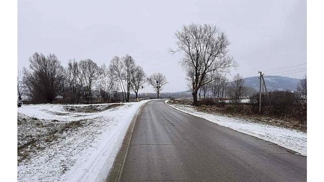 Circulația pe drumurile naționale se desfășoară în condiții de iarnă