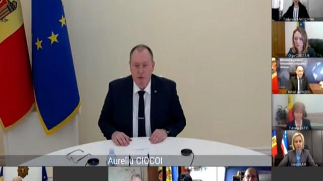 Conexiunea energetică (electrică) dintre România și R.Moldova pe agenda Cabinetului de miniștri