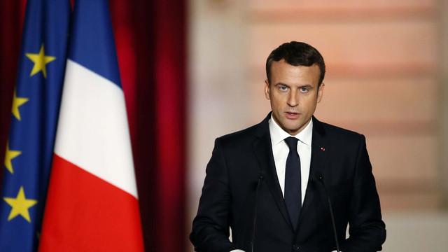Franța atrage atenția că raporturile de forță de pe scena mondială au fost exacerbate de pandemie
