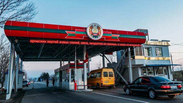 """Înmatricularea autovehiculelor și libera circulații prin localitățile din regiunea transnistreană, pe agenda ședinței dintre experții de profil de pe ambele maluri ale Nistrului și a reprezentanților mediatorilor din cadrul formatului de negocieri """"5+2"""""""