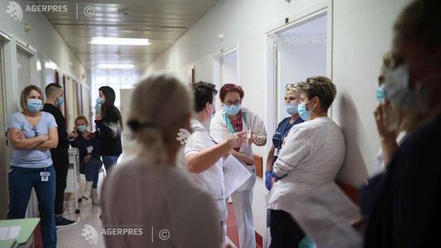 Polonia primește medici din Belarus și Ucraina pentru a acoperi deficitul de angajați din sănătate