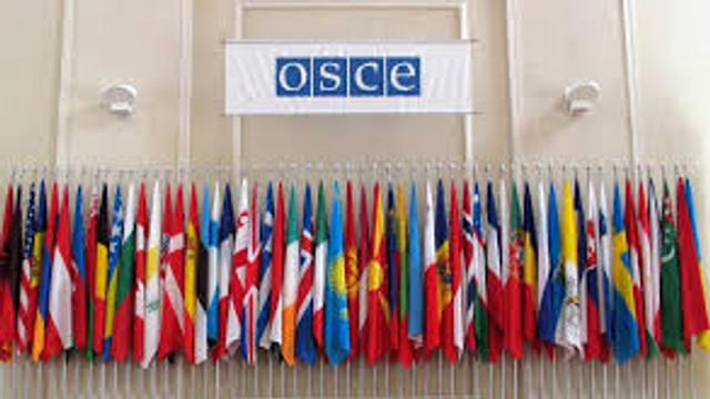 Reprezentantul special al Președinției în exercițiu a OSCE vine în R.Moldova