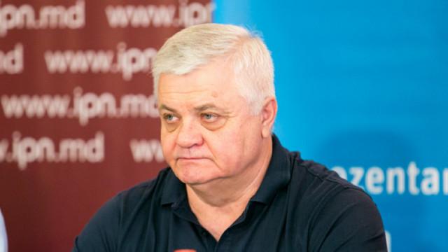 Anatol Țăranu: Doar PAS este interesat ca anticipatele să aibă loc cât mai curând