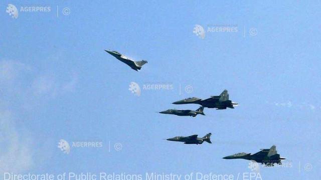 Grecia a semnat un contract pentru achiziționarea a 18 avioane de luptă Rafale din Franța