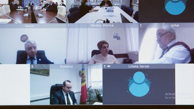 Bunurile imobile ale R.Moldova pe teritoriul Ucrainei, în atenția Comisiei de control al finanțelor publice. Ce spun reprezentanții APP, Curții de Conturi și MAEIE