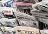 Ziarul Național | Nicolae Negru: Contează legea, nu viteza, căci campania electorală s-a încheiat (Revista presei)