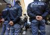 Poliția italiană a început o operațiune antidrog, inclusiv în închisoarea din Salerno