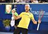 Radu Albot se califică în sferturi la turneul din Singapore