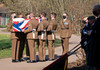 Marea Britanie i-a adus un ultim omagiu eroului său centenar care reușit să strângă o sumă record pentru serviciul de sănătate în timpul epidemiei de COVID-19