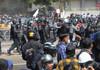 Myanmar: Protestele continuă joi în pofida reprimării sângeroase. Armata a tras cu muniție de război, 38 de demonstranți uciși