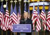 """Administrația Biden ignoră prima apariție a fostului președinte: """"Cine este Trump?"""""""
