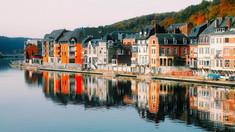 Fonograful de vineri   Interpreți din Belgia