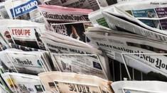 Ziarul de Gardă: În Parlament nu se construiește o majoritate, ci se vinde, se vânează, se șantajează (Revista presei)
