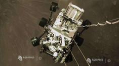 #ExplorareMartiana: Pe Marte au ajuns deja 5 rovere ale NASA, pe când primul echipaj uman?