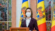 Maia Sandu: Prioritățile USAID pentru 2021 ar trebui să reflecte problemele imediate ale R.Moldova, în special, reducerea consecințelor sociale și economice ale pandemiei