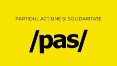Reacția PAS la declarațiile PSRM privind criza politică