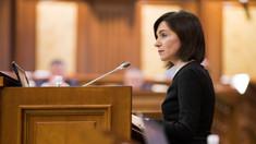 LIVE | Briefing de presă susținut de președintele Maia Sandu după ședința Consiliului Suprem de Securitate din 26 februarie 2021