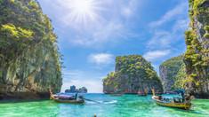 Thailanda intenționează să primească turiști vaccinați fără restricții. Planul autorităților