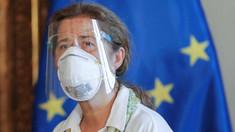 Venezuela o expulzează pe șefa delegației UE la Caracas