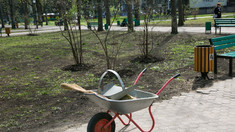 Curățenia generală de primăvară în Capitală se planifică a începe la 1 martie