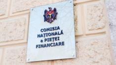 Abateri disciplinare comise de judecătoarea Olesea Țurcan la pronunțarea sentinței în dosarul companiei WESNA LTD împotriva Comisia Națională a Pieței Financiare