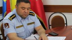 30 de zile de arest preventiv, în loc de 15, pentru șeful adjunct ANP