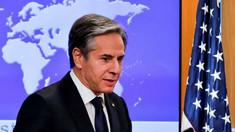 SUA | Noul secretar de stat Antony Blinken efectuează primul său 'turneu', virtual