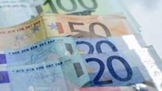 Încrederea în economia zonei euro a crescut peste așteptări în februarie