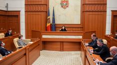 Consiliul Suprem de Securitate se întrunește în ședință. Subiectele care urmează să fie discutate