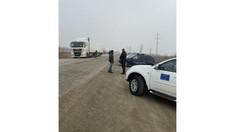 Polițiștii de frontieră și vameșii participă la Operațiunea Shield II, coordonată de EUBAM