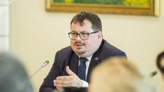 Un deputat PAS consideră că autorii criticii la adresa ambasadorului UE merită să fie incluși în lista de sancțiuni