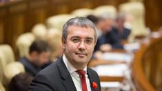 Deputatul Sergiu Sârbu nu a fost lăsat să participe la ședința Consiliului Suprem de Securitate