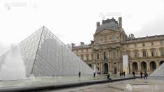 Muzeul Luvru își pune la adăpost capodoperele, amenințate de inundațiile mai frecvente cauzate de încălzirea globală