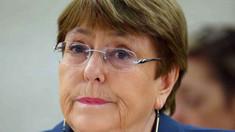 Înaltul Comisar ONU pentru drepturile omului critică restricțiile asupra libertăților din Rusia și China