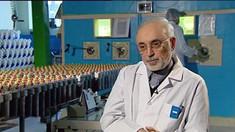 Iranul poate îmbogăți rapid uraniu la 60%, susține șeful Organizației iraniene pentru energia atomică
