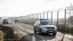 Autoritățile ungare au reținut până acum în acest an la graniță peste 15.300 de migranți ilegali (consilier guvernamental)