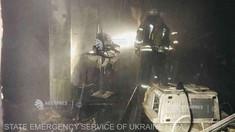 Ucraina | O persoană ucisă într-o explozie la un spital din Cernăuți