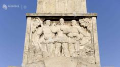 Alba Iulia | Horea, Cloșca și Crișan, comemorați la 236 de ani de la martiriul din 1785
