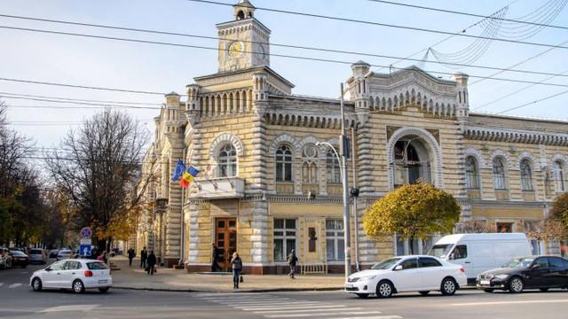 Primăria Chișinău a lansat Programul Bugetul Civil 2021
