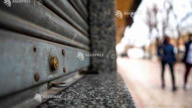 Spania: Numărul șomerilor se apropie de patru milioane