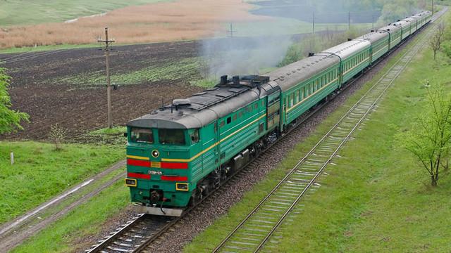 Un nou Cod al transportului feroviar urmează a fi aprobat de Parlament
