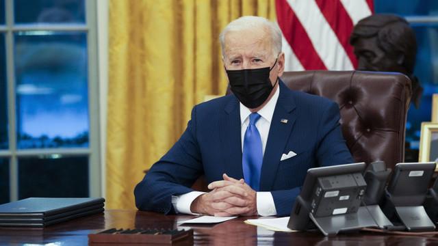 Joe Biden anunță înființarea unui grup de lucru la Pentagon privind China: Obiectivul este de a stabili postura militară necesară în Oceanul Pacific