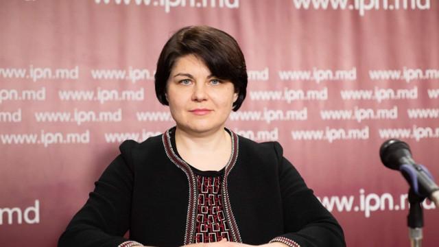 Reacția partidelor la desemnarea repetată a Nataliei Gavrilița la funcția de premier