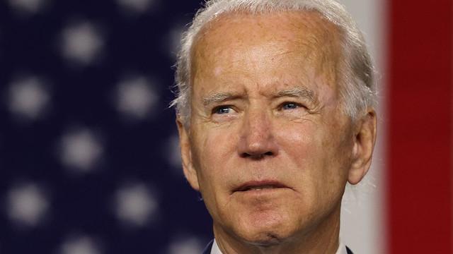 """Joe Biden, după achitarea lui Donald Trump în Senat: """"Trebuie să fim vigilenți. Violența și extremismul nu își au locul în America"""""""