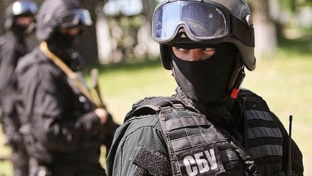 Serviciul de Securitate al Ucrainei a anihilat o rețea de agenți FSB formată din foști spioni militari ucraineni