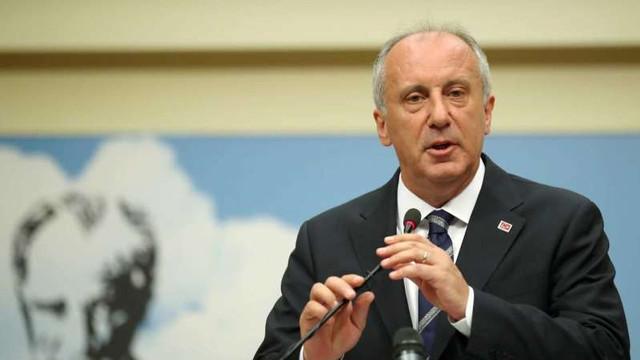 Turcia: Un opozant al președintelui Erdogan înființează un nou partid politic