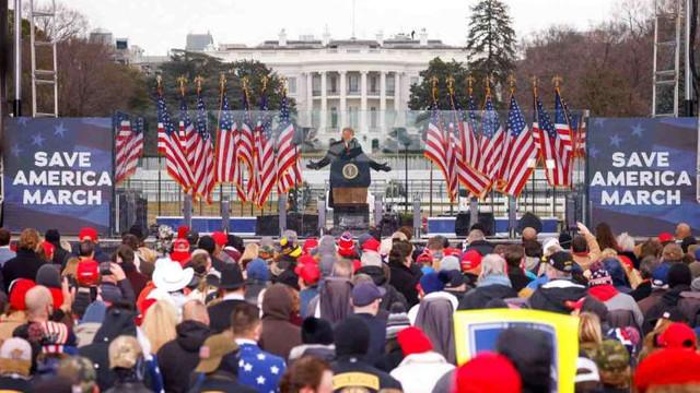Avocații lui Trump pun sub semnul întrebării constituționalitatea procesului de impeachment după încetarea mandatului