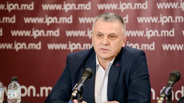Igor Boțan: Dacă guvernarea nu este predictibilă, există temei de îngrijorare